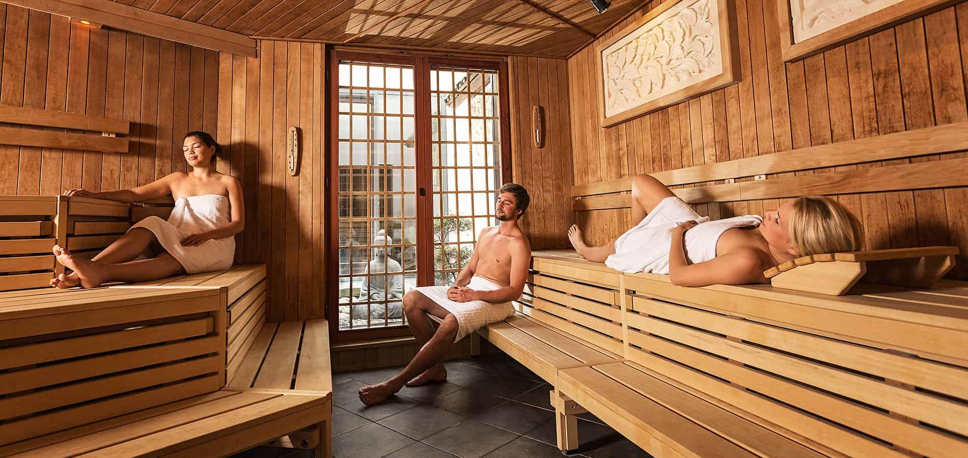 Köln Sauna