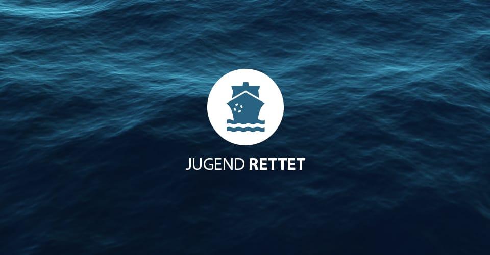 JUGEND RETTET neptunbad
